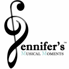 Jennifer's Musical Moments